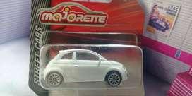 FIAT 500 MAJORETTE