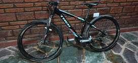 Bicicleta Trek marlin 5 rodado 27.5
