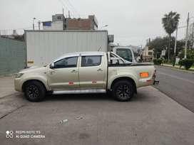 Ocación Toyota Hilux 2013 4x4