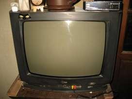 televisor de 20 pulgadas tubo lg, anda perfecto