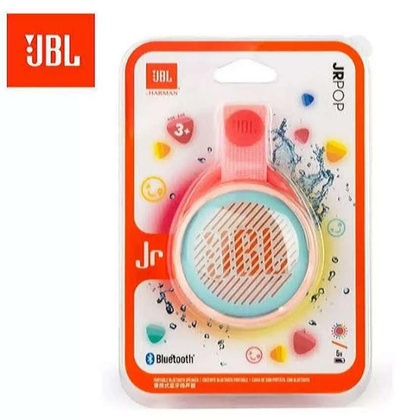 Mini Parlante JBL  JR POP