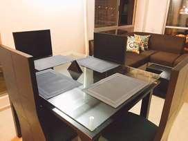 Alquiler Apartamento Amoblado Valle del Lili