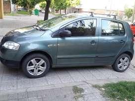 Dueña vende volkswagen fox 2009
