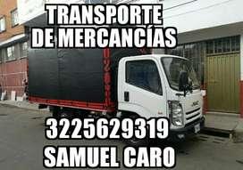 Transportes Y Mudanzas