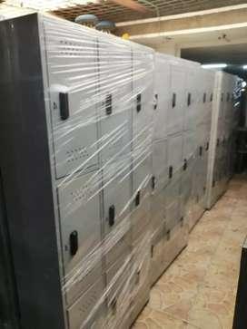 Lockers de 9 puestos NUEVOS