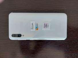Samsung A30s Impecable con accesorios originales