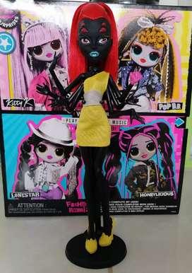 Monster High: Wydowna Spider