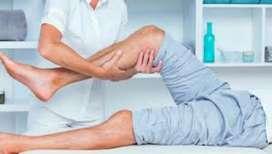 Terapeuta Fisico ((Fisioterapeuta)) Adomicilio