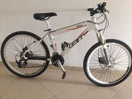 """Se vende bicicleta GW26"""""""