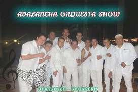 banda papayera grupo musical bogota