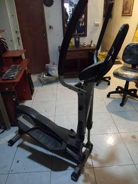 Maquina Elíptica para ejercicios