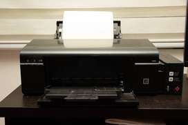 Impresora Epson L800 usada