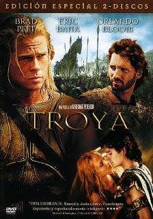 Dvd Troya Edicion 2 Discos Nuevo Cerrado Original RECOLETA