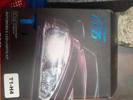 Luced LED Turbo LED - H4