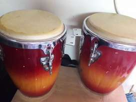 MINI CONGAS SONOR