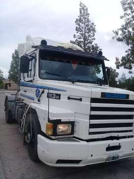 Scania 113 1992