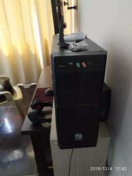 Ryzen 1300x con 4gb de  video