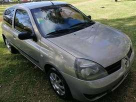 RENAULT CLIO AUTHENTIC 1.2N