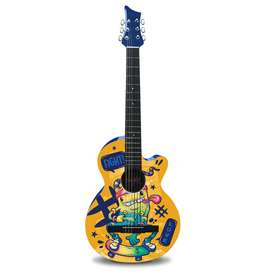 Guitarra Acústica Fight Love  Dr. Fox.