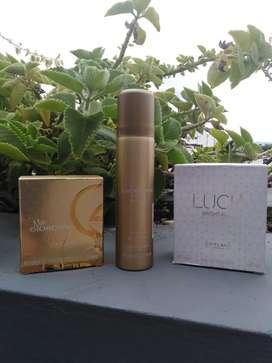 Perfume dama, Giordani en Spray