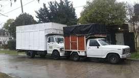 Transporte de Fletes y Mudanzas