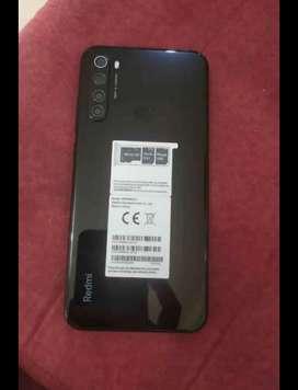 Vendo Xiaomi redmi 8