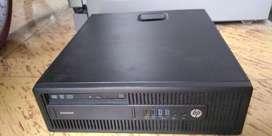 CPU HP PRO