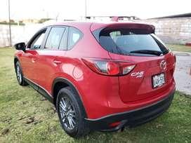 Vendo mi Mazda Cx5 versión full 4x4 Awd