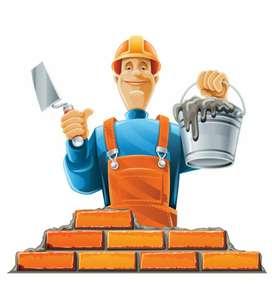 Se te llueve la casa !? O tal vez necesitas construir o hacer arreglos en tu hogar !!? SOMOS LA SOLUCIÓN!!!