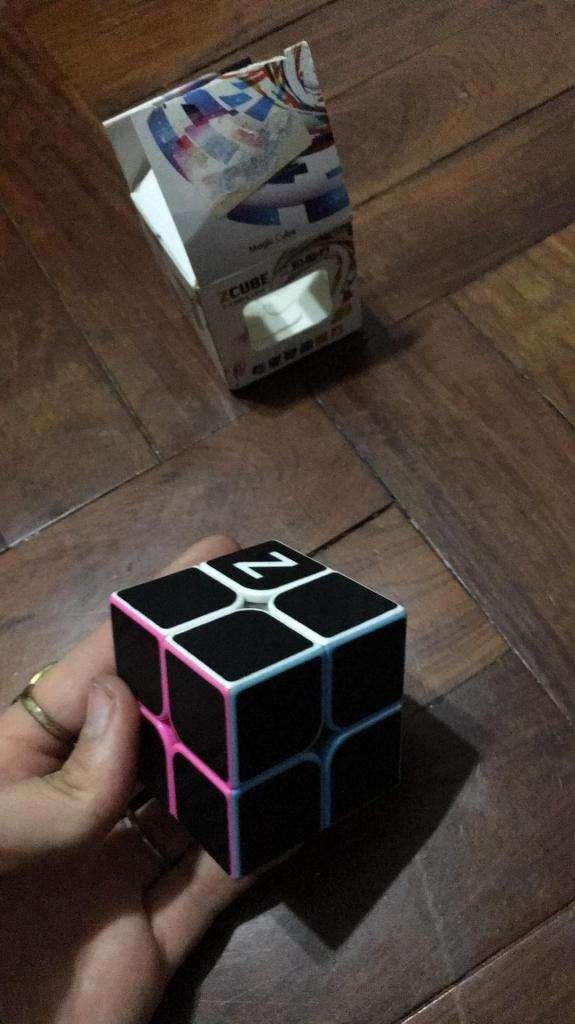 Cubo de Rubik 2X2 0