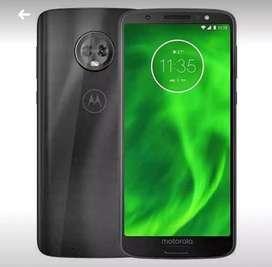 Motorola g6 pluz