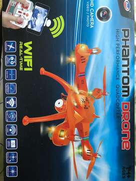 Phanton Drone X9F