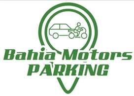 Turnador(a) parqueadero motos y carros