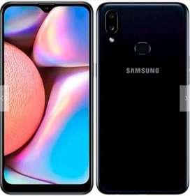 Samsung A10s, nuevo en caja