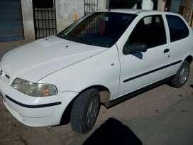 Fiat palio gnc 2005