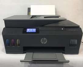 Impresora Multifunctional HP smart tank 530