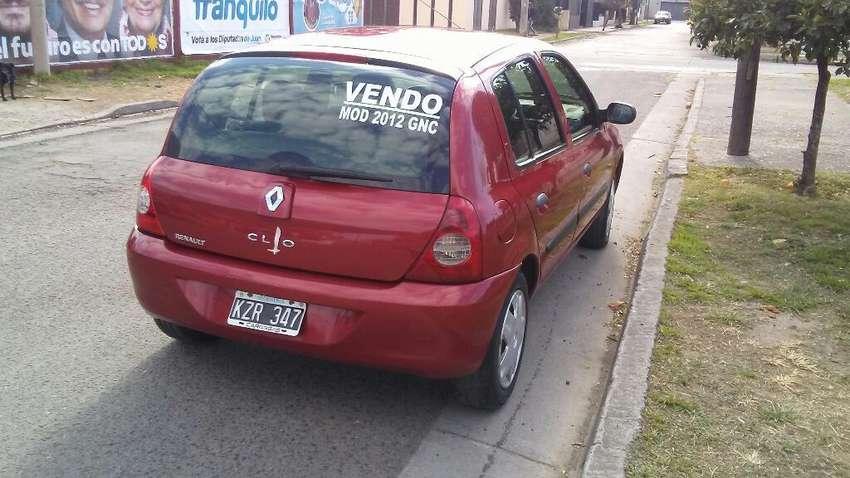 Clio 2012 Gnc 0