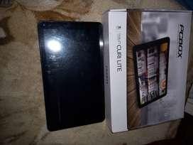 se vende tablet 10.1 pc box reparar pinde carga