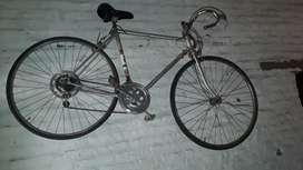 Bicicleta Pebo Original ( importada)