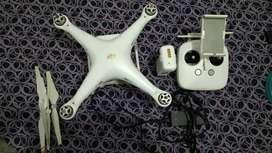 Drone Phantom 3 profesional