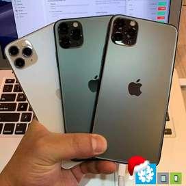 IPhone 11 Pro Max 64/256/512GB