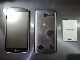 Vendo cambio LG X220M