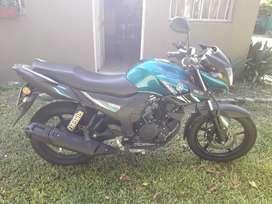 Yamaha Sz 2020