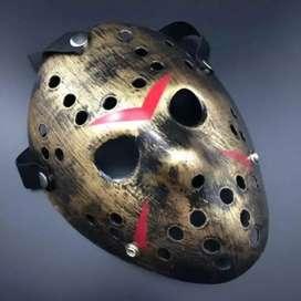 Mascara Jason Voorhees Viernes 13
