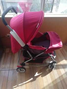 Coche de Bebé marca infanti