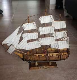 Barco pirata 1787