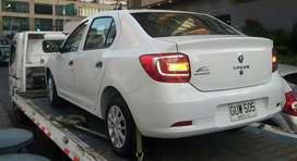 Vendo vehículo placas blancas cero kilometros