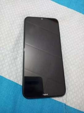Redmi Note 8 de 64gb en excelente condición