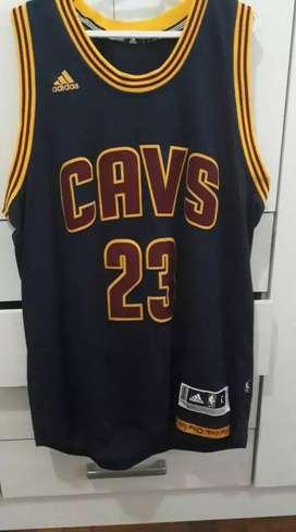 Camiseta Cavaliers Cleveland