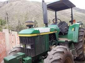 Venta de tractor agricola john deere 6403
